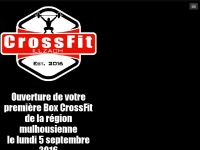 Crossfit-illzach.fr