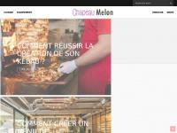 Chapeaumelon.net