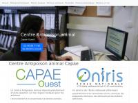Centre-antipoison-animal.com