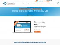 pytheos.com