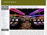 casino-en-ligne.ca