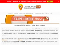 comparatifgps.fr