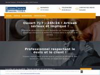 serrurier-toulouse.com