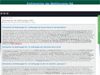 anad-entreprisedenettoyage94.com