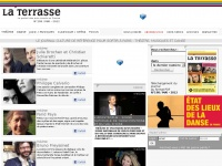 journal-laterrasse.fr