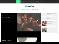 Muziko.fr