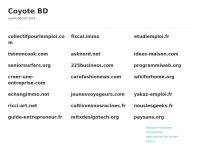 coyote-bd.com