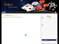 inscriptionpoker.com