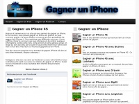 gagner-un-iphone.fr