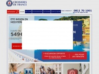 croisieresdefrance.com
