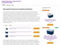 glaciereelectrique-comparatif.eu