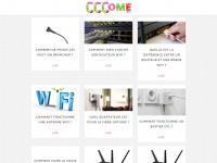 Cccome.net