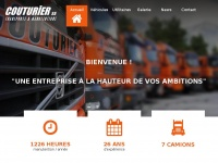 Couturier-transports.ch