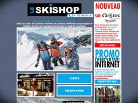 leskishop.fr