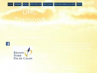 dmctransport.com