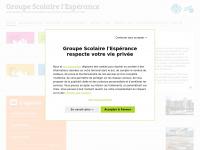 Esperancegsp.org