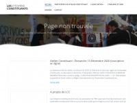 lescitoyensconstituants.org