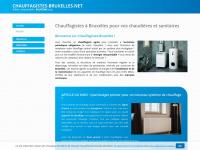 Chauffagistes-bruxelles.net