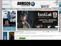 Armsco.fr