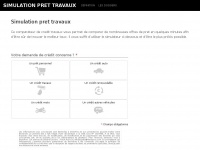 simulation-pret-travaux.fr