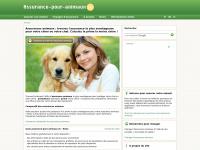 assurance-pour-animaux.ch