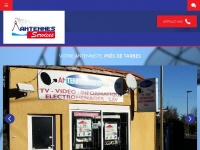 antennes-services-tarbes.com