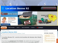 locationbenne92-locationdebenne92.net