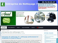 entreprisedenettoyage77.com