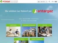 gaznaturel.antargaz.fr