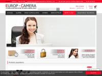 europ-camera.fr