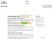 expertcomptable-ips.fr