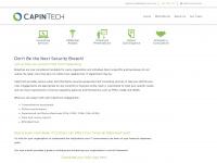 Capintech.com
