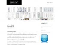 porte-pvc.com