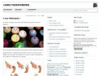 Carofashionews.wordpress.com