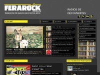 ferarock.org