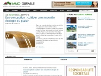 immo-durable.fr