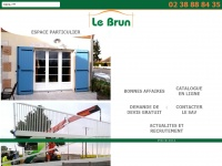 portailslebrun.fr