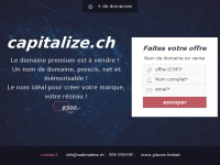 Capitalize.ch
