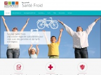 santefroid.fr