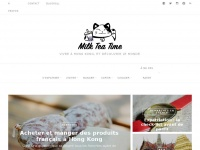 milkteatime.com