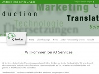 iqservices.ch