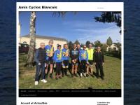 Amiscyclosblancois.fr