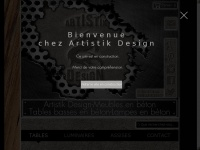 artistik-design.com