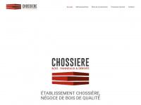 Chossiere.fr