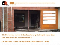 C-k-services.be