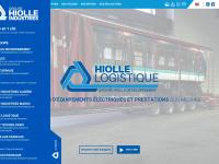 hiolle-logistique.fr
