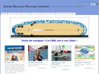 Centre-nautique-rostiviec-loperhet.com