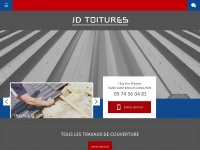 Jd-toitures-ramonage.fr