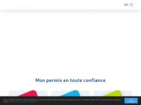 Auto-ecole-larger.fr