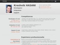 kreshnik-hasani.com